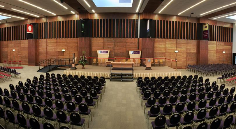 Conference & Event Centre